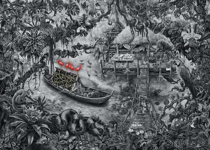Dschungel_3-Boot