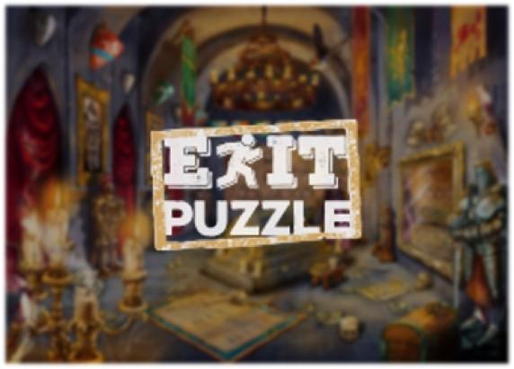 Exit Puzzle Auswahl