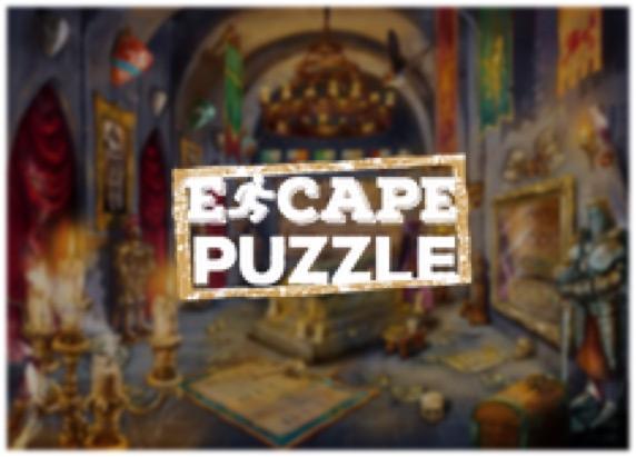 Puzzle Auswahl en Escapr