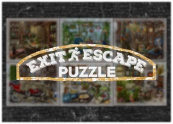 Exit Escape Puzzleauswahl
